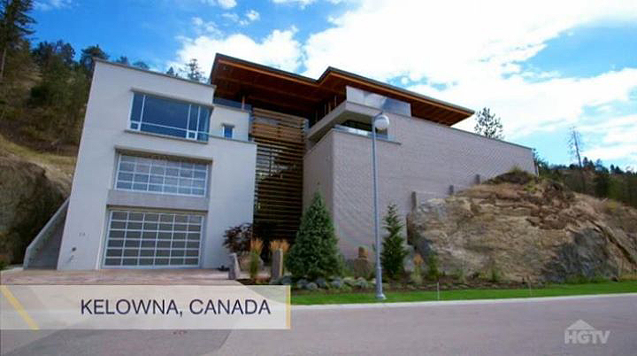 Kelowna Mansion