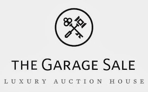The Garage Sale