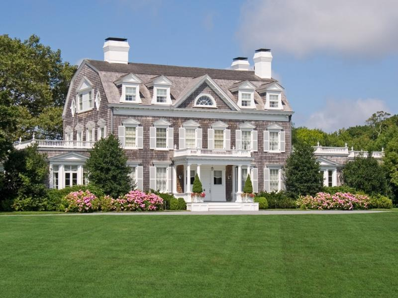 Picturesque historic southampton price upon request for Mansions in the hamptons for sale