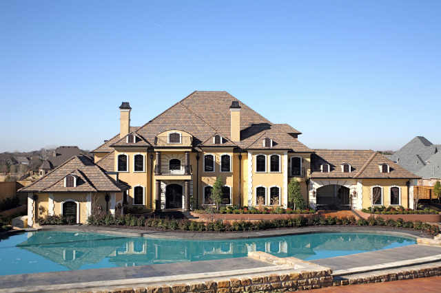 Southlake Estate 7 000 000 Pricey Pads
