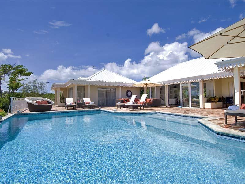 Jardin Creole - $2,714/Night - Pricey Pads