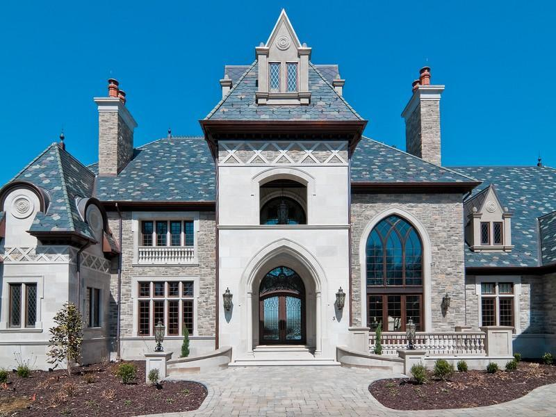 Atkinson Mansion Sold For Peanuts Pricey Pads