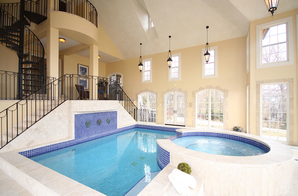 Indoor Pool 6