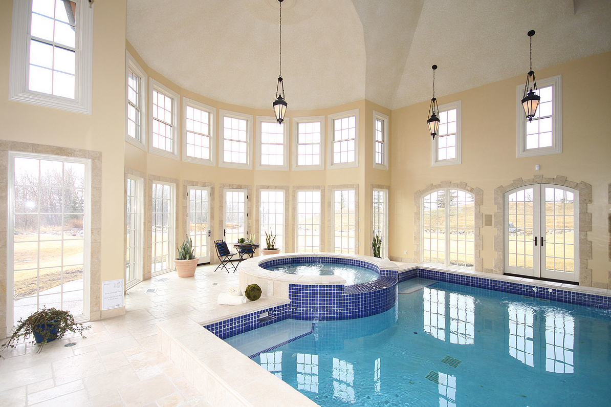 Indoor Pool 7
