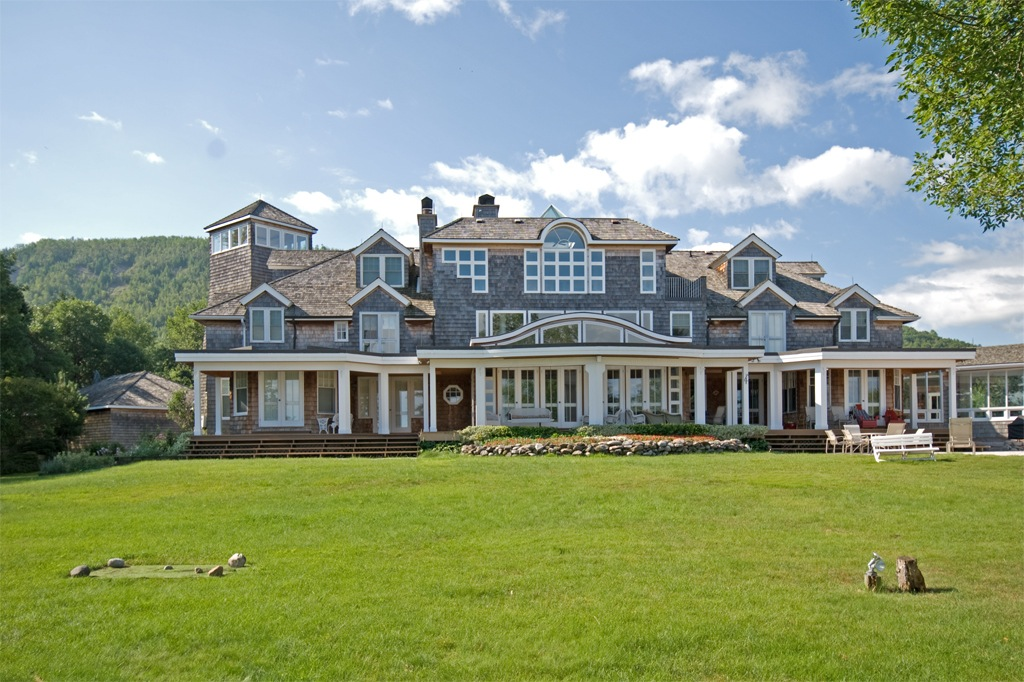 cape cod paradise 6 900 000 pricey pads