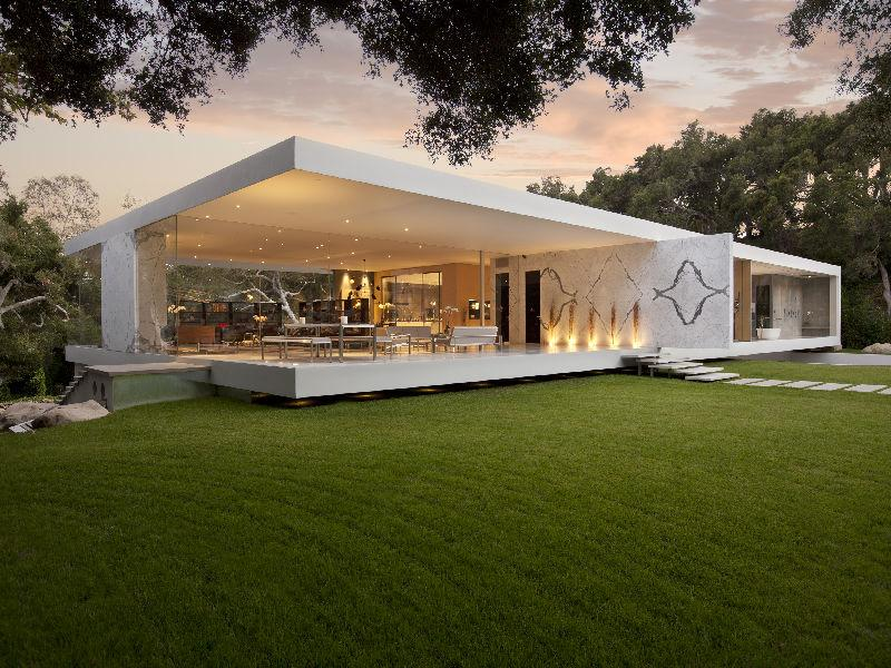 Lifestyle | The Glass Pavilion