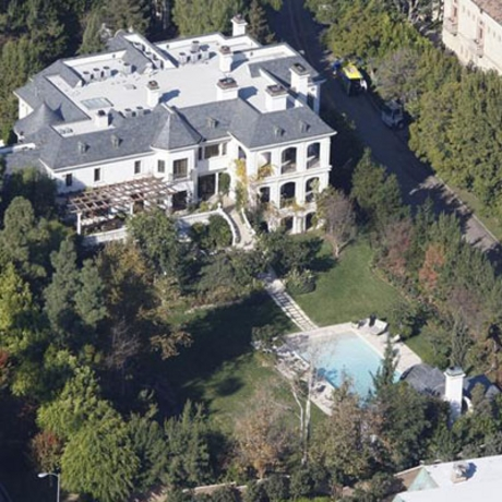 Michael Jackson S Last Residence 28 995 000 Pricey Pads