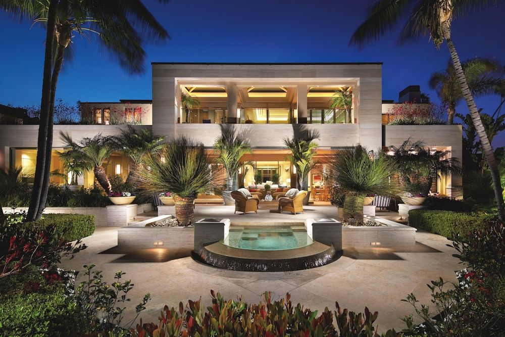 Extraordinary Waterfront Estate 28 500 000 Pricey Pads