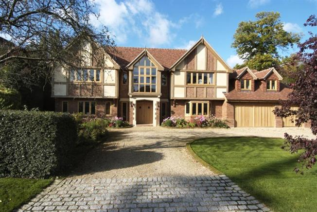 Private tudor estate 3 000 000 pricey pads for 7 bedroom homes