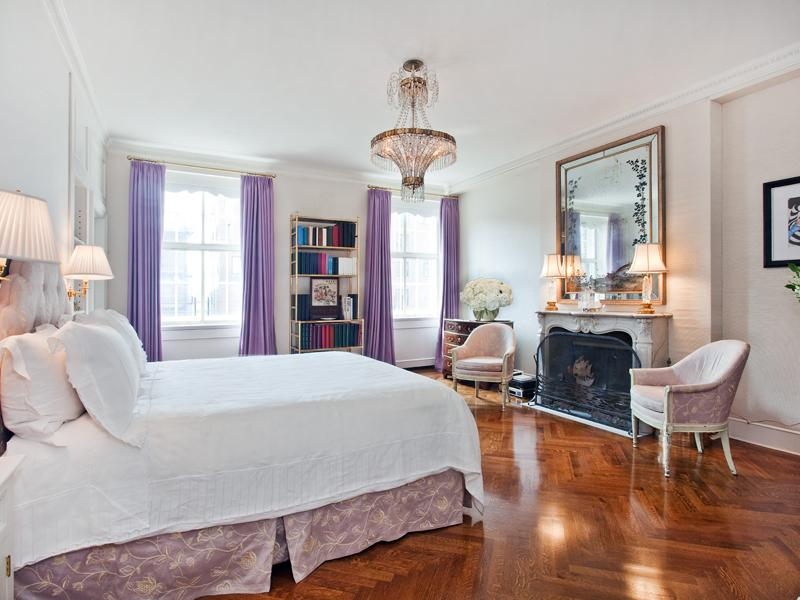 I Could Love New York In This Home 765 Park Avenue 30 000 000