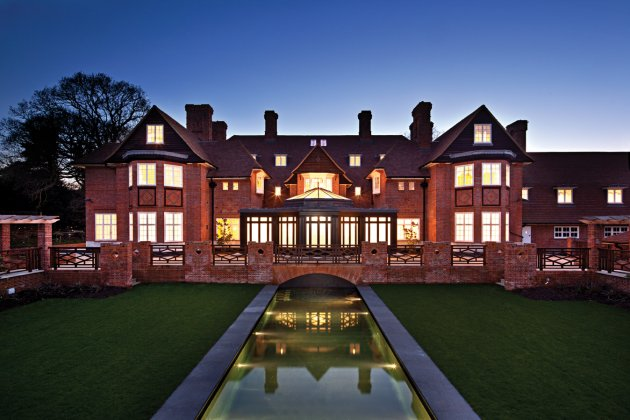 London Mansion On Sale For 160 Million Pricey Pads