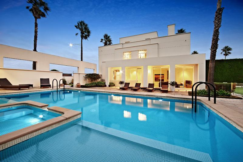 Luxurious Australian Estate Price Upon Request Pricey Pads