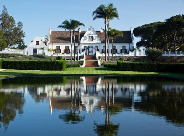Constantia 17 500 000 Pricey Pads