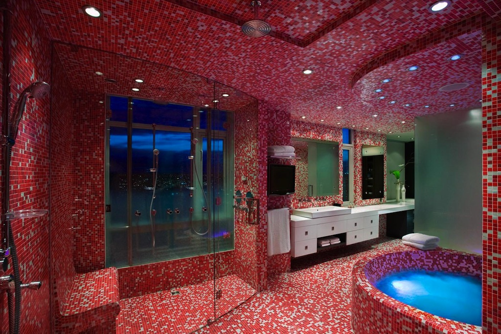 Stunning Vancouver Penthouse 7 980 000 Pricey Pads