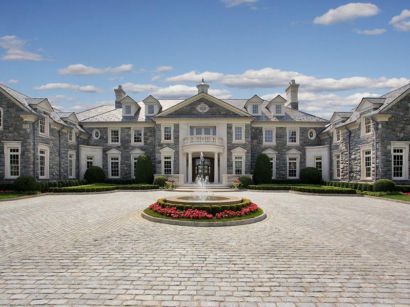 The Stone Mansion It Can Be Yours For 49 Million CapeLux
