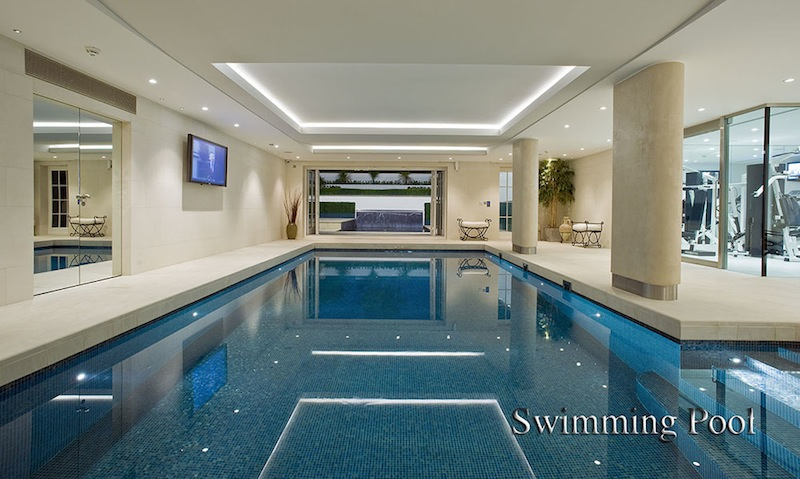 The gallery for --> Limos With Swimming Pools