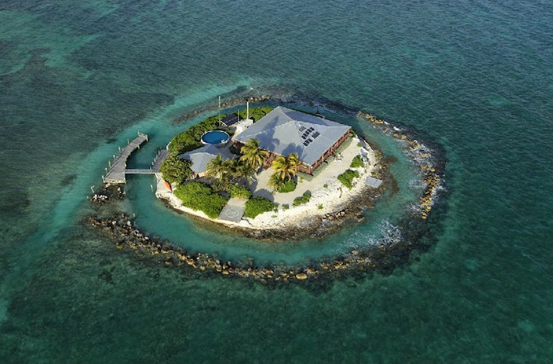Florida Private Islands For Rent