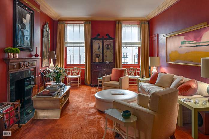 Two staff rooms and a full bath may be found off of a separate hallway off  the kitchen. The bedroom wing includes a sumptuous master suite that faces  Park ...