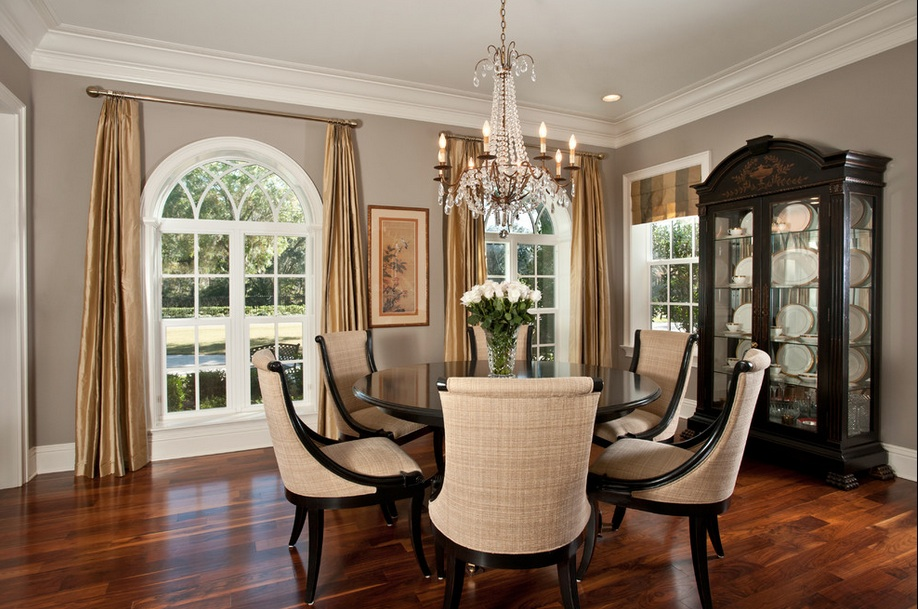 6 Dining Rooms Ready For Thanksgiving Pricey Pads
