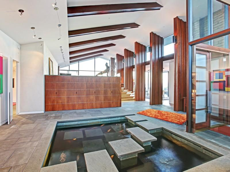 Sophisticated Sausalito Contemporary 5 380 000 Pricey