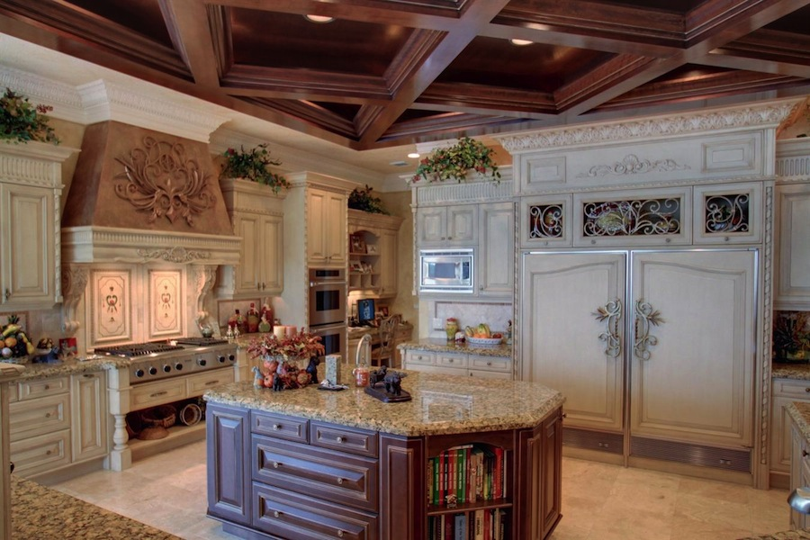 Timeless mediterranean estate 14 900 000 pricey pads for House plans 15000 square feet