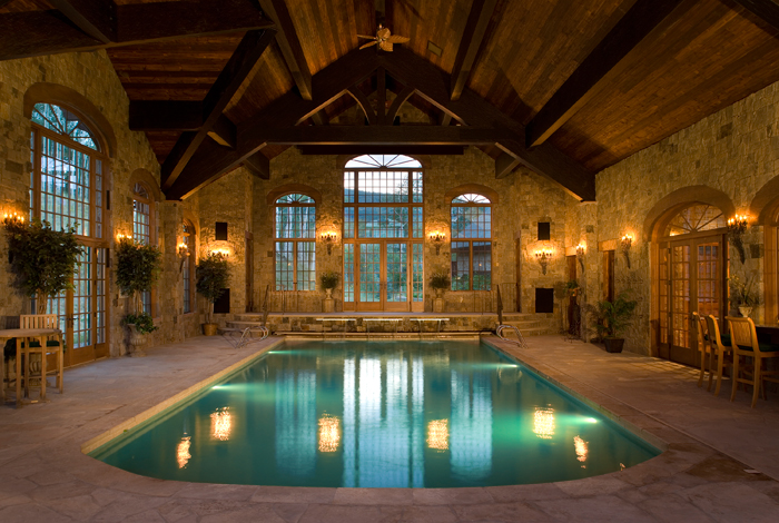 Specialty Items: Detached Guest House, Indoor Pool, Gourmet Kitchen, Horse  Friendly, Antique Chestnut Floors U0026 Trim. Address: Steamboat Springs,  Colorado, ...