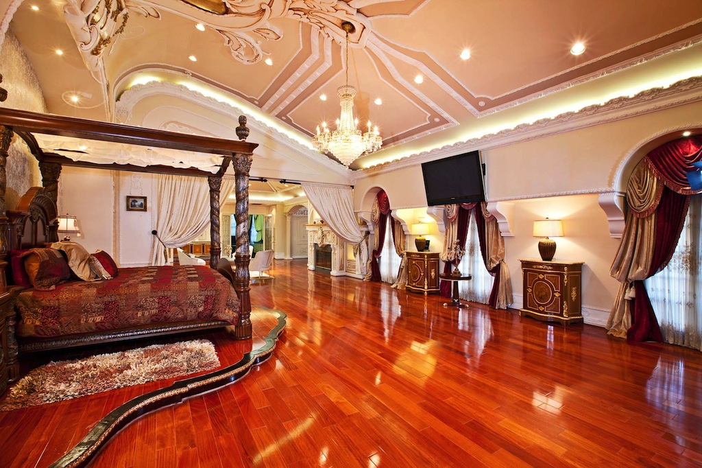 Chateau D Or Reportedly Sells For Undisclosed Amount