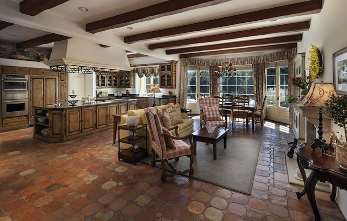 Enchanting French Country Estate 18 200 000 Pricey Pads