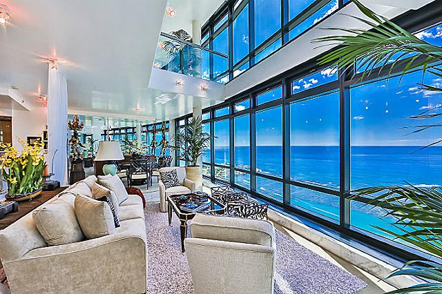 Nauru Tower Penthouse - $5,500,000 - Pricey Pads