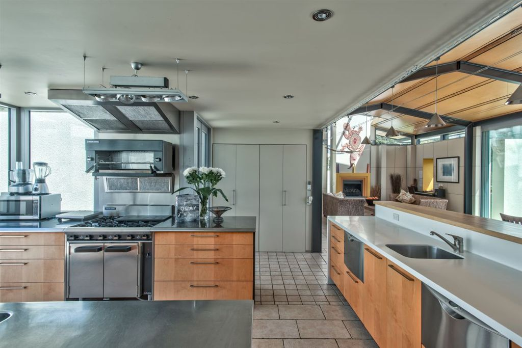 Completely new Commercial Style Kitchen #MQ37 – Roccommunity