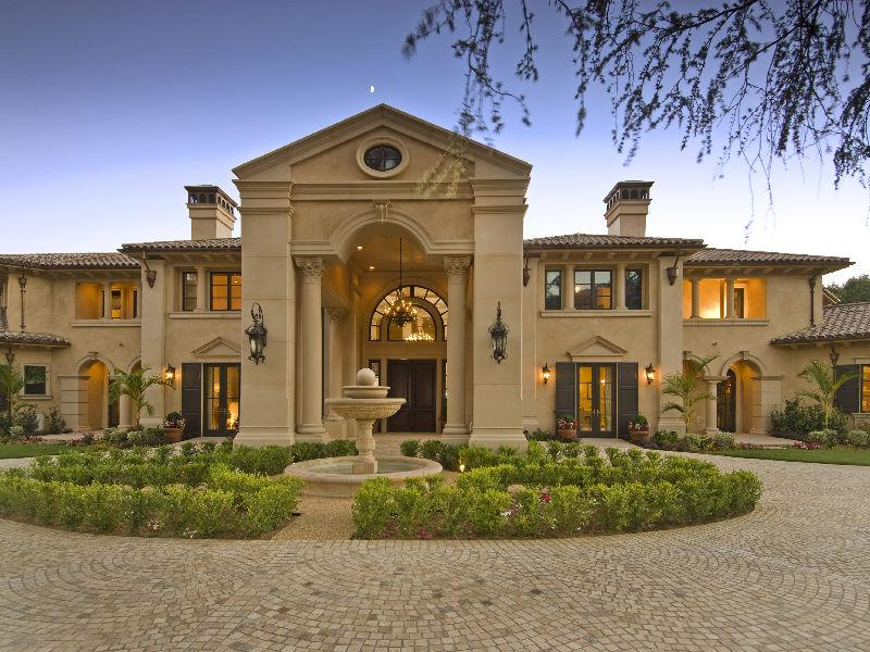 America s youngest female billionaire s mansion pricey pads for Mansion house price