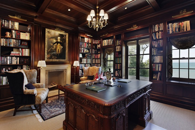 18 room Winnetka Mansion Sells For 1225 Million Pricey