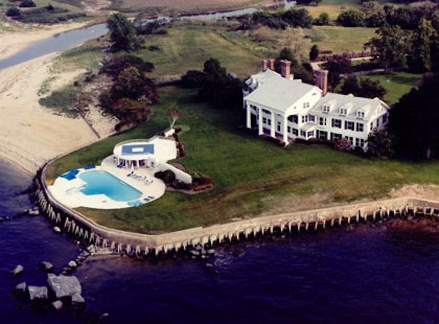 Redeveloping The Great Gatsby Mansion Pricey Pads