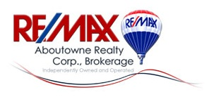 Z - Re:Max Aboutowne Realty