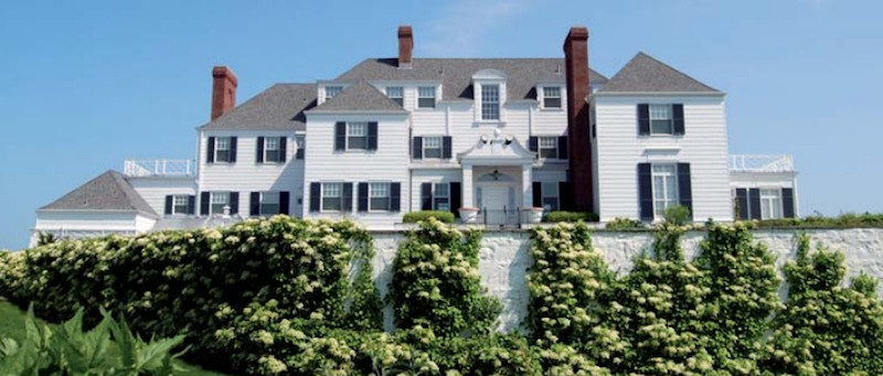 Taylor Swift Buys 17 Million Rhode Island Mansion Pricey Pads
