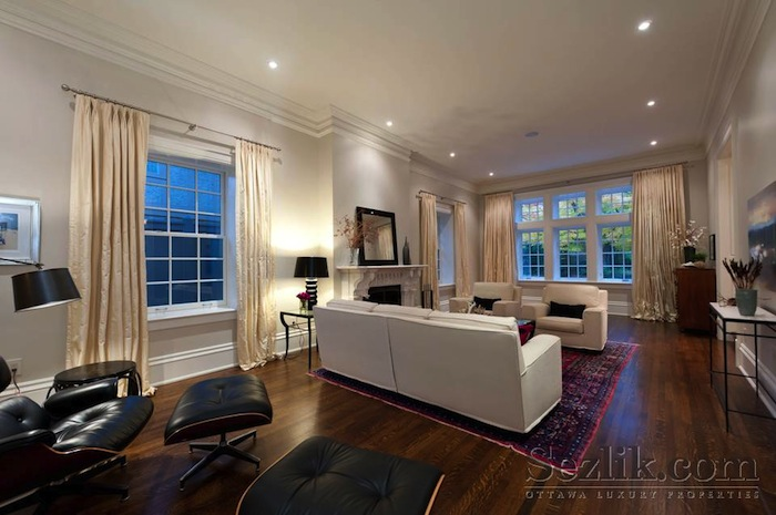 Recessed Lighting Design Living Room Images