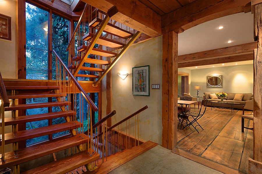 Fabulous West Vancouver Home 3 950 000 Pricey Pads
