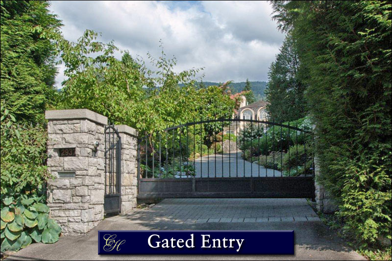 gated-entry
