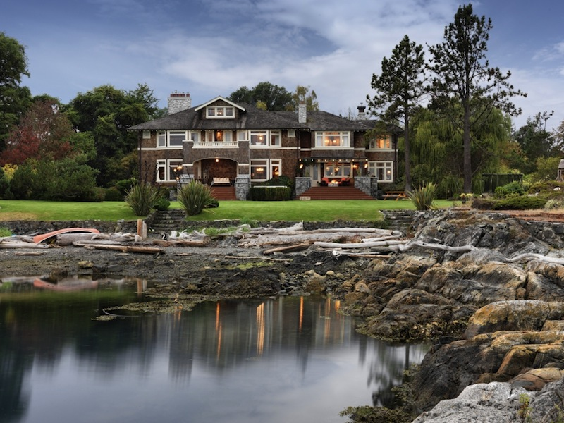 Victoria s most exquisite property 11 900 000 pricey pads for House builders in victoria