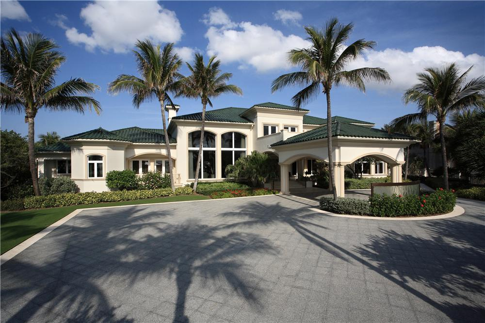 Luxury Beach Houses In Florida Images