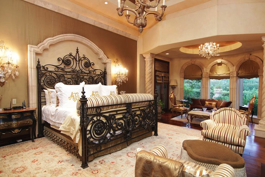 The Woodlands Masterpiece 8 995 000 Pricey Pads