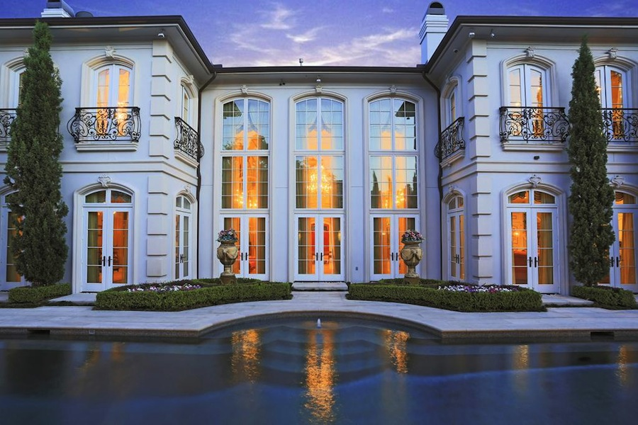 21st Century Belle Epoch French Chateau - $7,999,980 ...