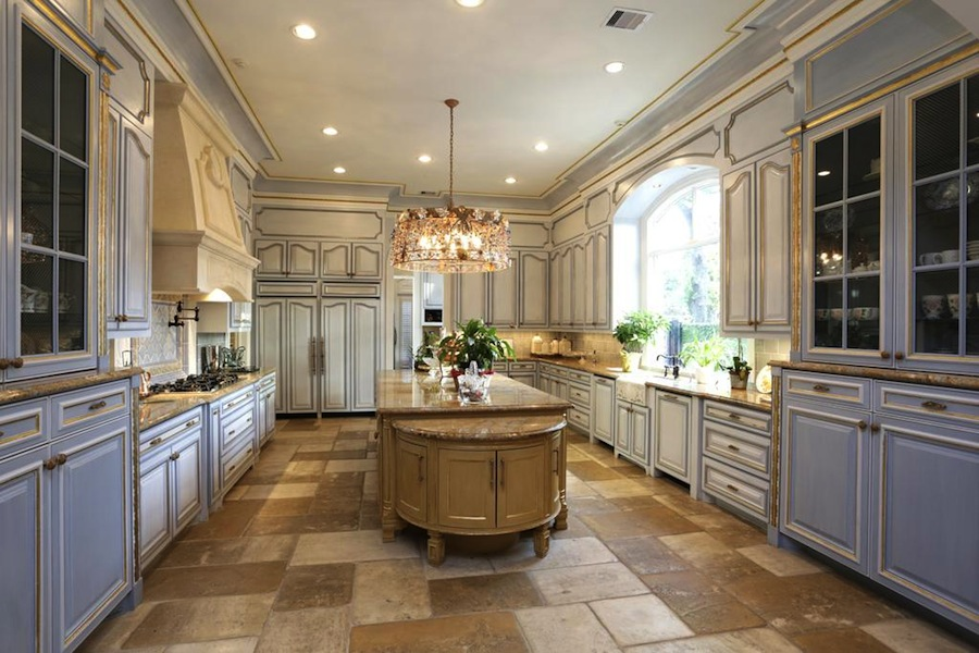 21st Century Belle Epoch French Chateau – $7,999,980 | Pricey Pads