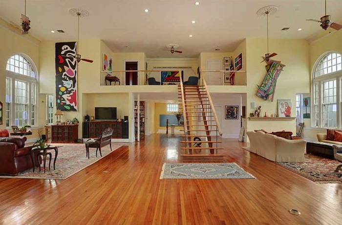 New Orleans Most Unique Home 2 500 000 Pricey Pads
