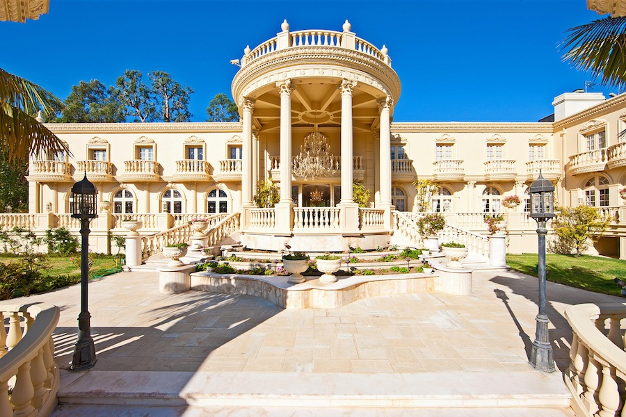 Chateau D Or 19 995 000 Pricey Pads