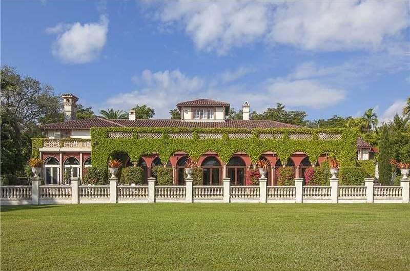 1926 Coral Gables Manor 12 500 000 Pricey Pads