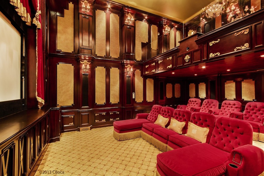 Upper East Side Mansion 114077000 Pricey Pads