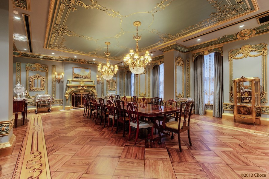 Upper East Side Mansion 114 077 000 Pricey Pads