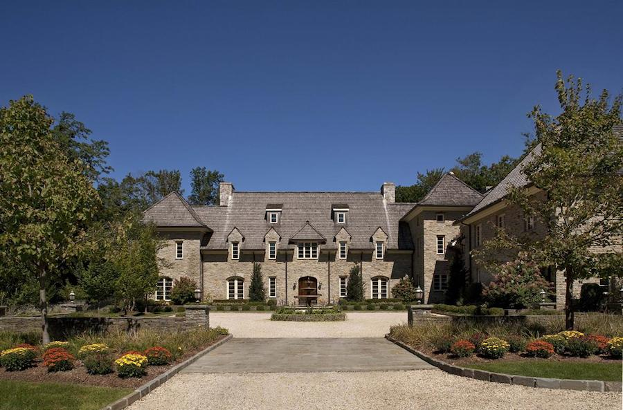 Impressive Fieldstone Manor House 8 999 000 Pricey Pads