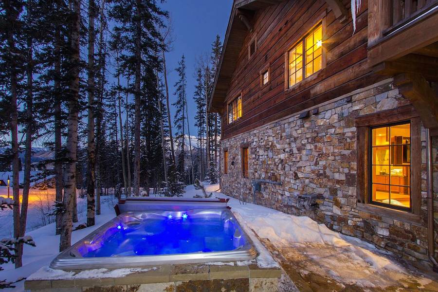 Exceptional Telluride Retreat 9 500 000 Pricey Pads